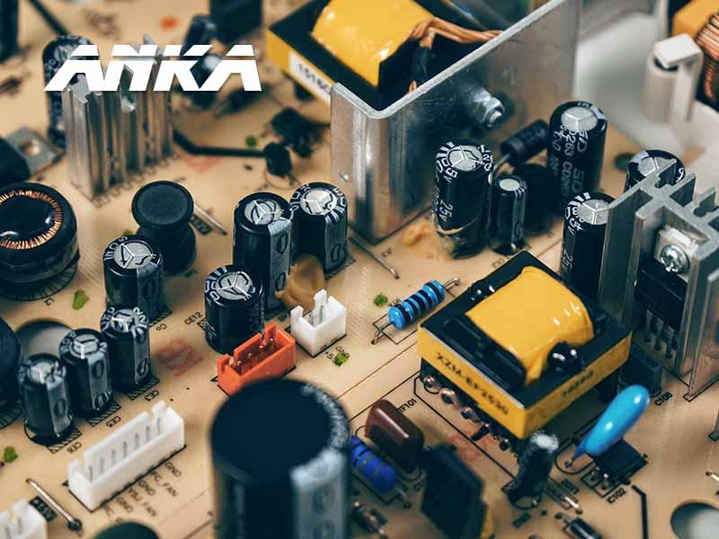 中山市安卡电子科技有限公司公司官网